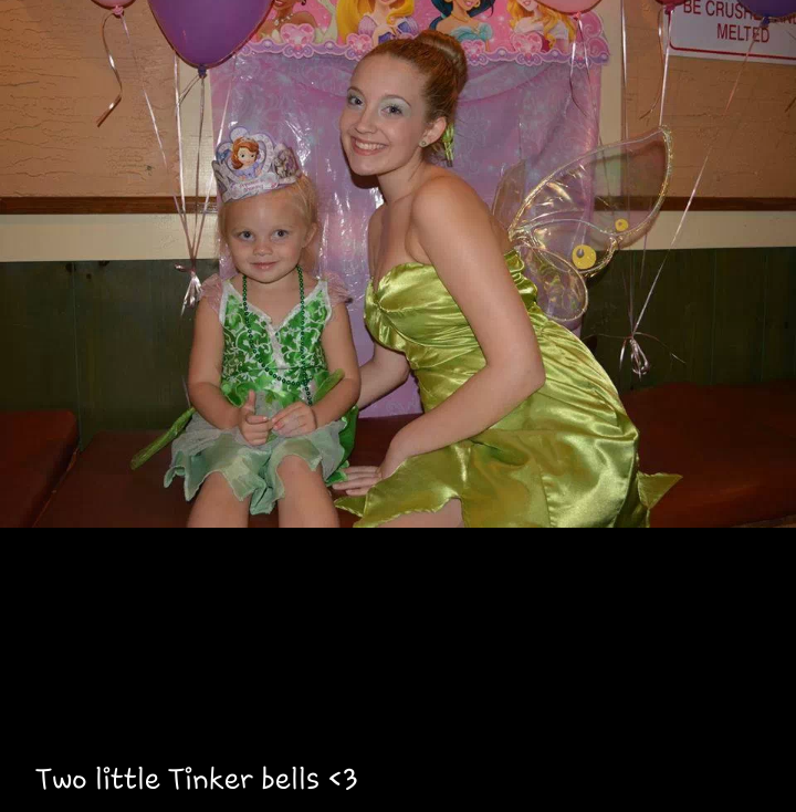 A Fairytale Come True Princess Parties Chilis Daddydaughter Event