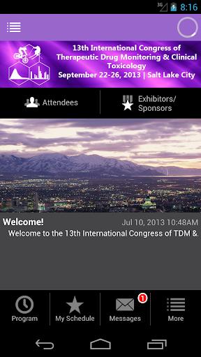 IATDMCT Congress 2013