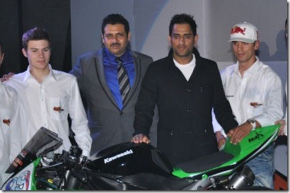 Mahi-Racing-Team-India