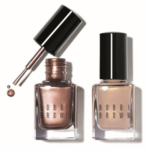 Bobbi Brown Raw Sugar Nail Polish1