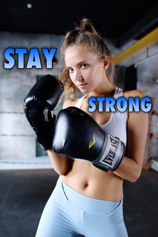 [2Clovers.Com] Clover - Stay Strong - Girlsdelta