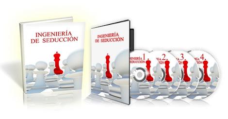 INGENIERÍA DE SEDUCCIÓN, Esteban Lara [ Libro + Audiolibro ] – La revelación de los secretos que permiten seducir a las mujeres más atractivas del mundo