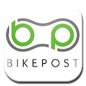 BikePost icon