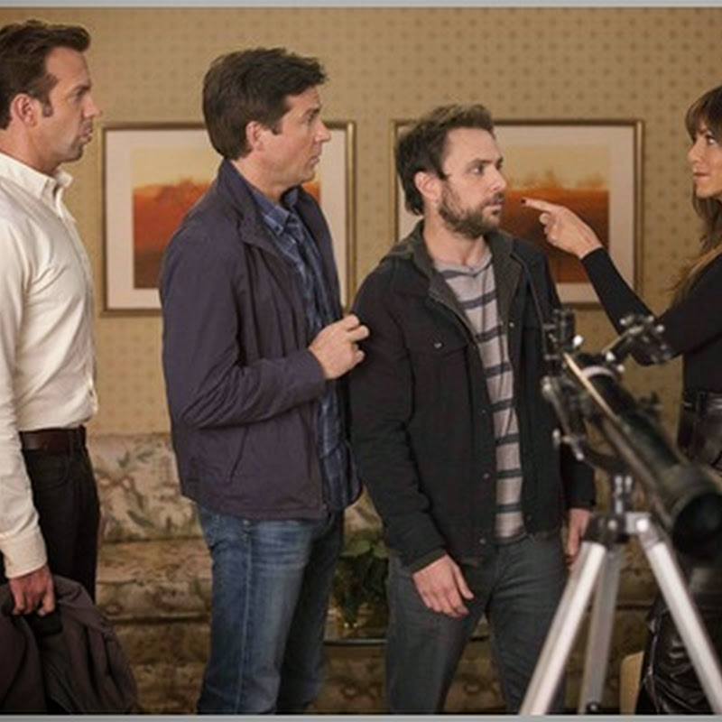 "Jennifer Aniston Back as Sex-Addicted Dentist in ""Horrible Bosses 2"""