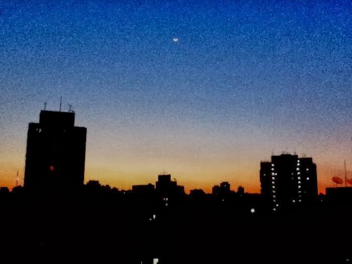 sobre morar em São Paulo