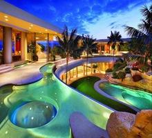 Los mejores dise os contempor neo para piscinas arquitexs for Casa de lujo minimalista y espectacular con piscina por a cero