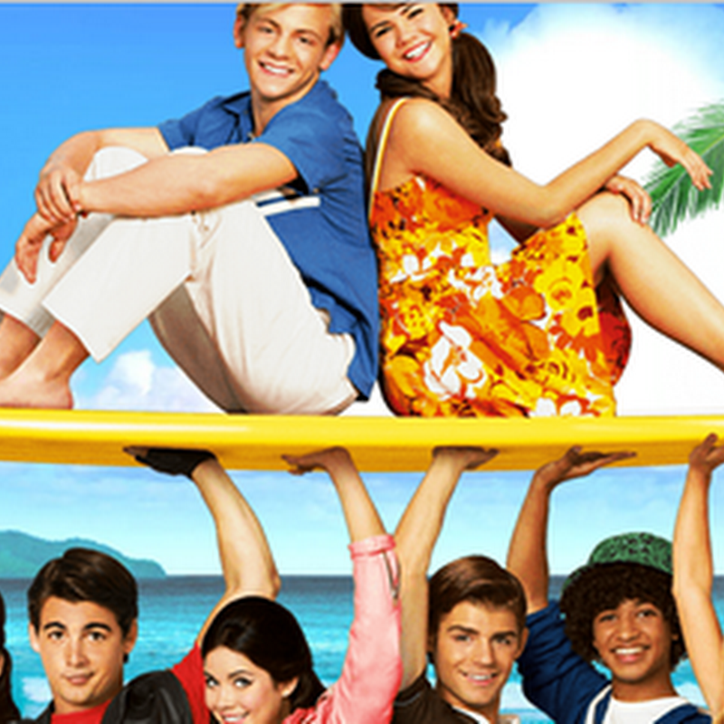 Teen Beach Movie – Plaja Adolescentilor pe 21 septembrie la Disney Channel