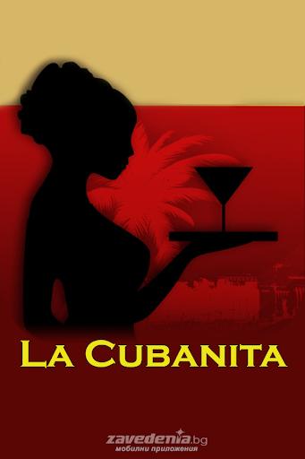 La Cubanita Bar Dinner