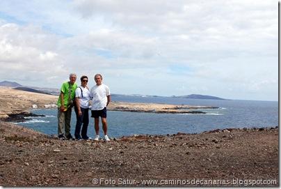 8016 Costa de Arinaga(Playa del Cabrón)