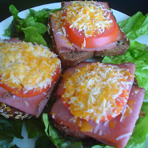Amsterdam Sandwich