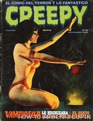 P00042 - Creepy   por eXodo  CRG
