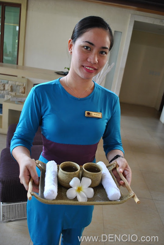 Aum Spa and Salon at Crimson Mactan 45