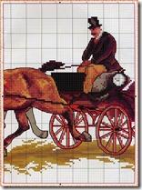caballos-y-coche-2