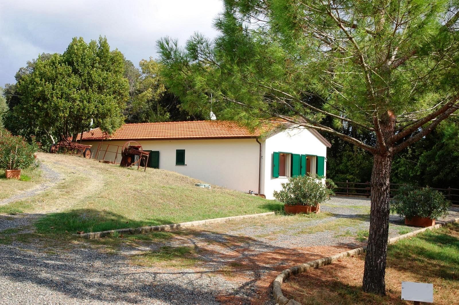 Casa Leccino_Castiglioncello_1