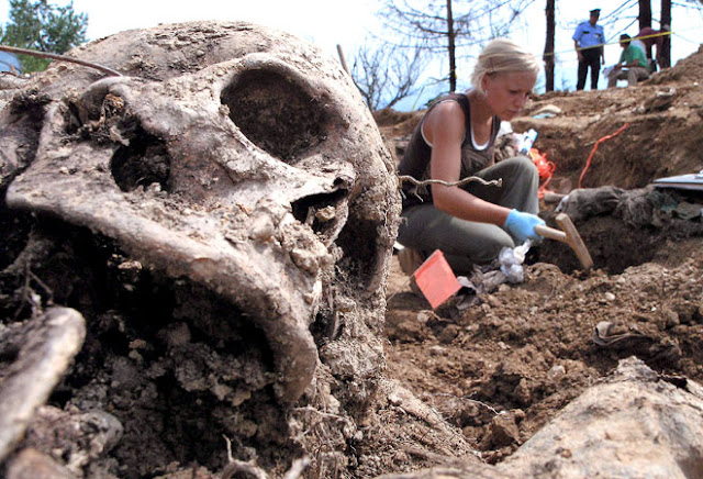Srebrenica Massacre Genocide Mass Grave.jpg