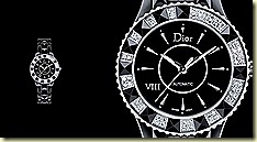 DIOR VIII DIAMONDS