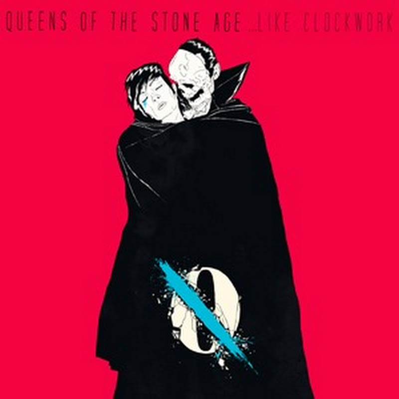 Queens Of The Stone Age - … like clockwork