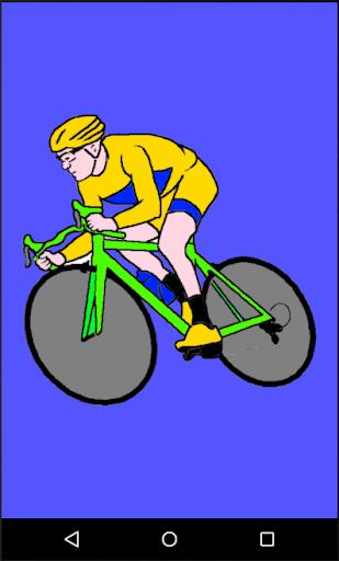 Memo bike path