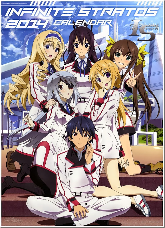 Infinite_Stratos_Anime