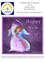Edição 41 janeiro 2010 Feliz Ano Novo