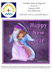 Issue 41 January 2010 Happy New Year