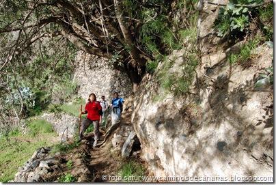 4428 La Atalaya-Barranco García Ruíz