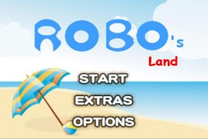 Screenshot of Robo Land