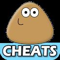 POU Cheats Tipps und Tricks icon