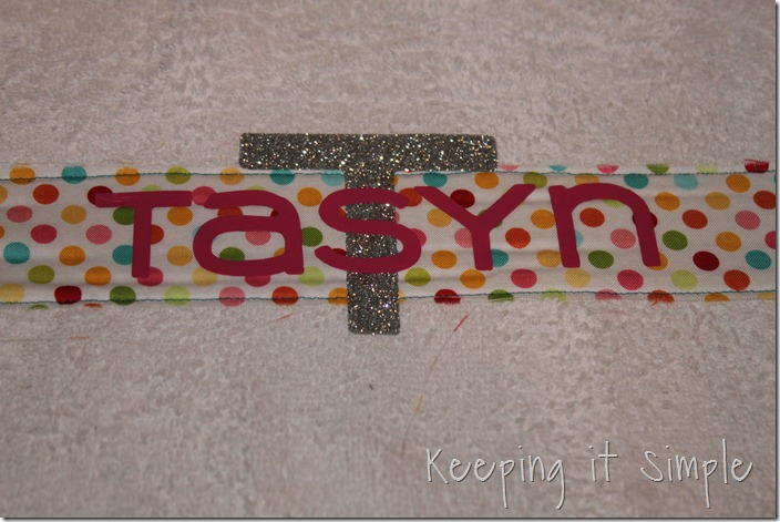 personalized towel (7)