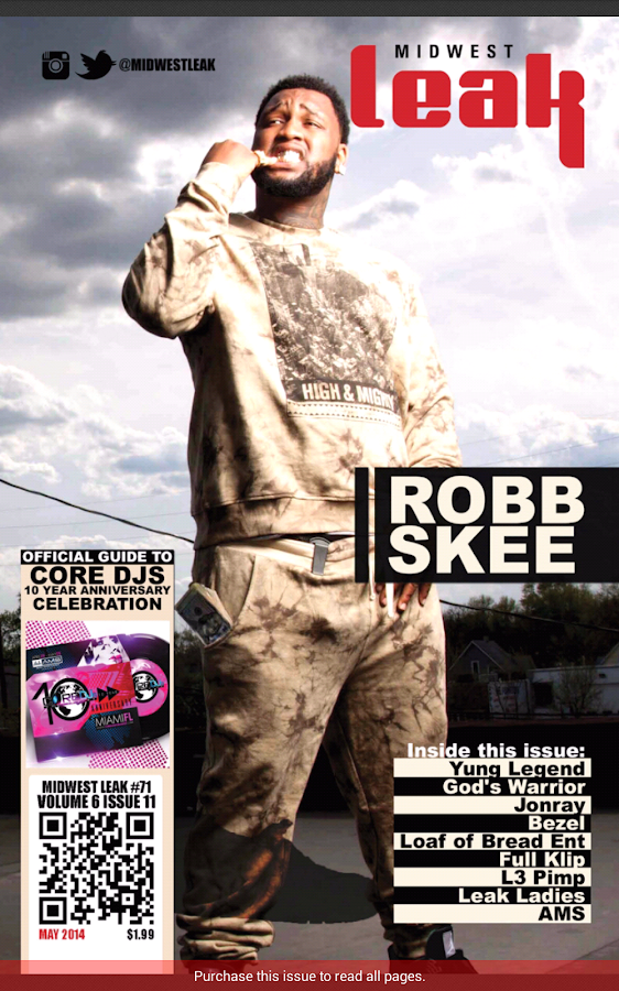 Midwest leak magazine android apps on google play for Midwest home magazine