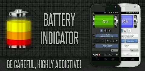 Battery indicator pro apk free download
