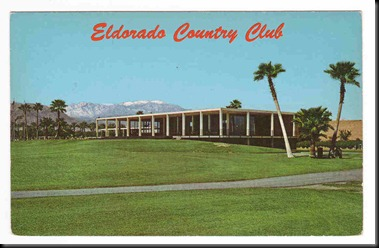 El Dorado Country Club