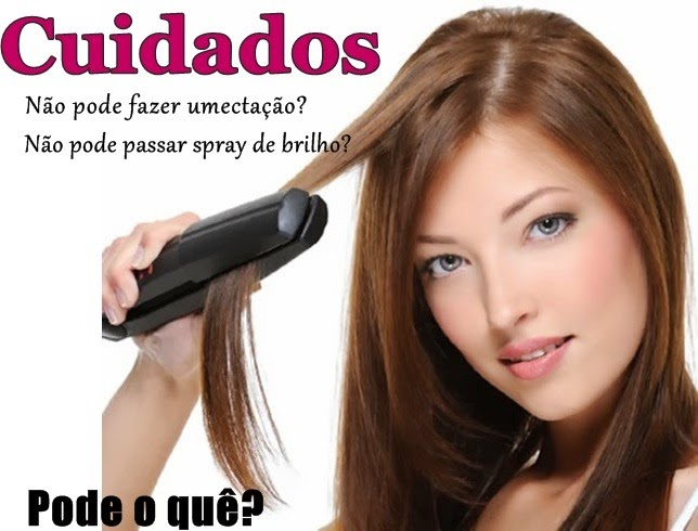 evitar torrar o cabelo