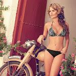 Fotos Melissa Giraldo Modelando Trajes De Baño Phax Swimwear Foto 110