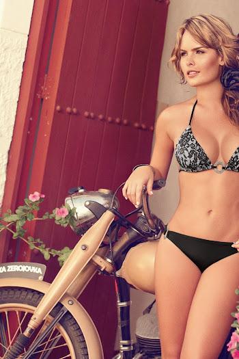 Melissa Giraldo Phax Swimwear Foto 110