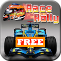 Race Rally 3D Xtreme Car Racer icon