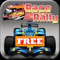 Race Rally 3D Xtreme Car Racer icon