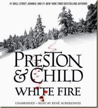 White Fire cover