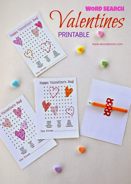 Word-Search-Printable-Valentines