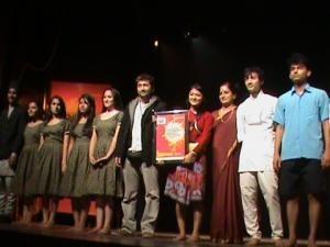 delhi drama team rajan