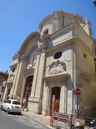 Chapelle de l'Oratoire à Avignon