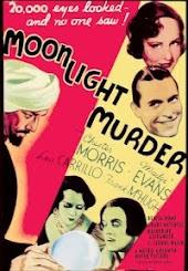 Moonlight Murder