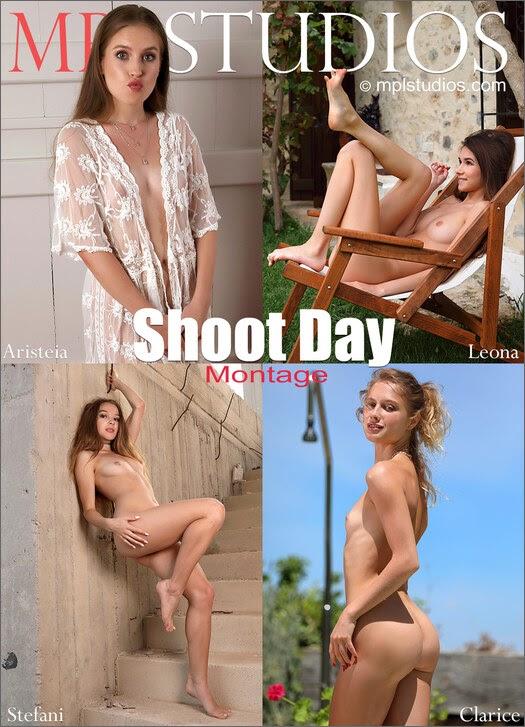 897036 1-[MPLStudios] MPL Studios - Shoot Day: Montage mplstudios 10190