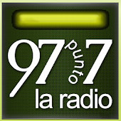 97.7 La Radio