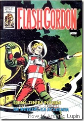 P00015 - Flash Gordon v2 #32