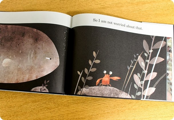 This Is Not My Hat preview, art (C) Jon Klassen