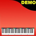 Baby Piano demo for Caustic icon