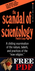 the scandal of scientology
