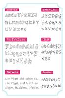 Screenshot of InstaFontMaker Font Maker Free