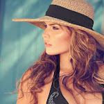Fotos Melissa Giraldo Modelando Trajes De Baño Phax Swimwear Foto 57